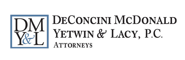 DeConcini McDonald Yetwin & Lacy P.C.