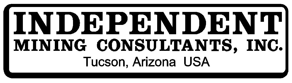 Independent Mining Consultants, Inc.